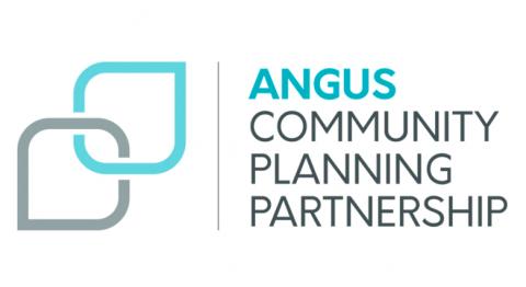 Angus Community Planning logo