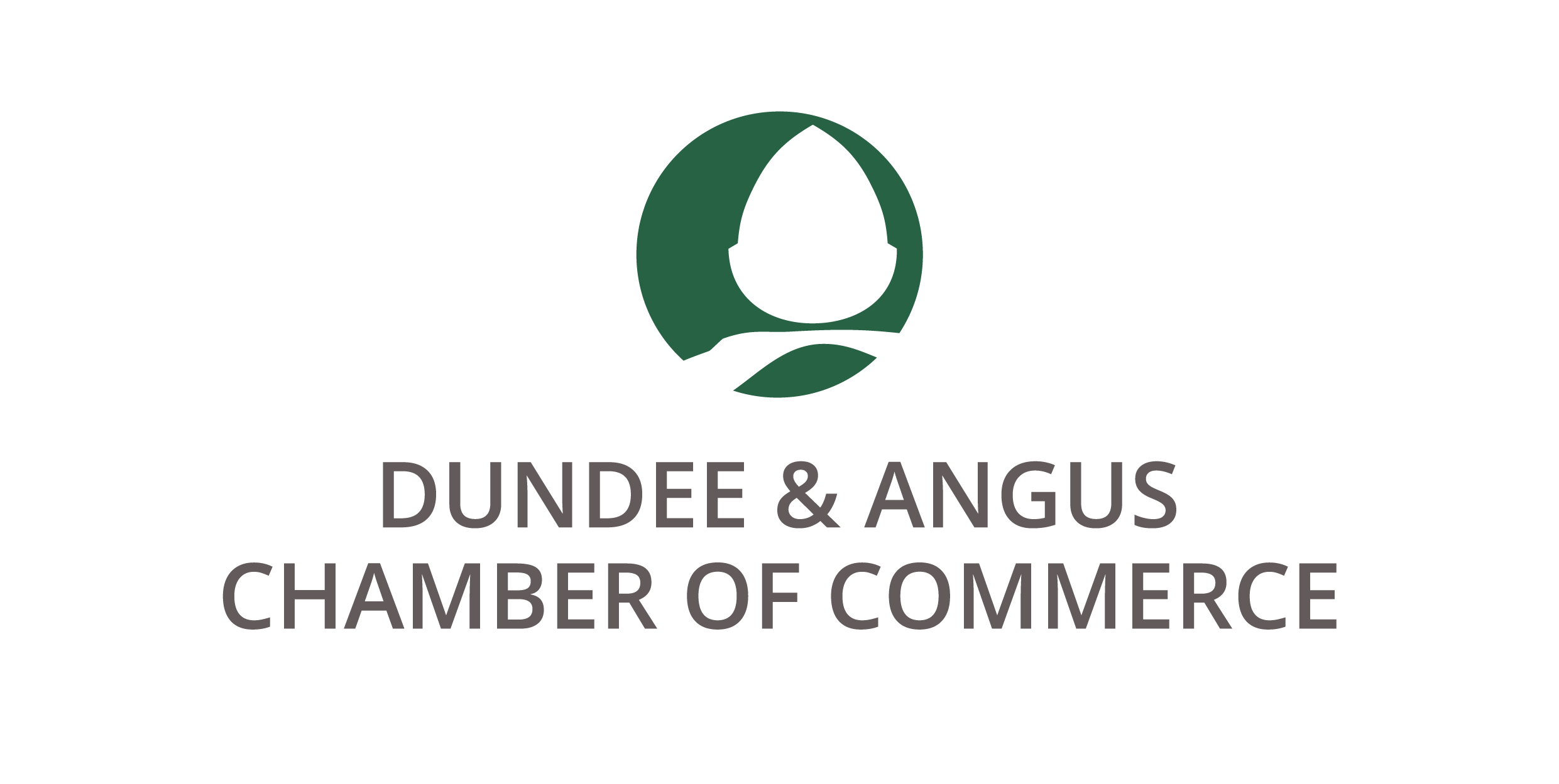 Dundee and Angus Chamber of Commerce logo