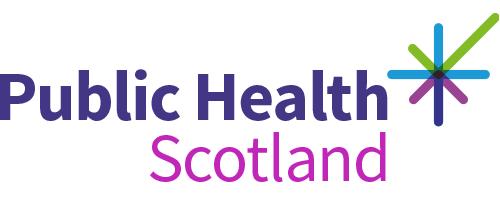 Public Health Scotland logo